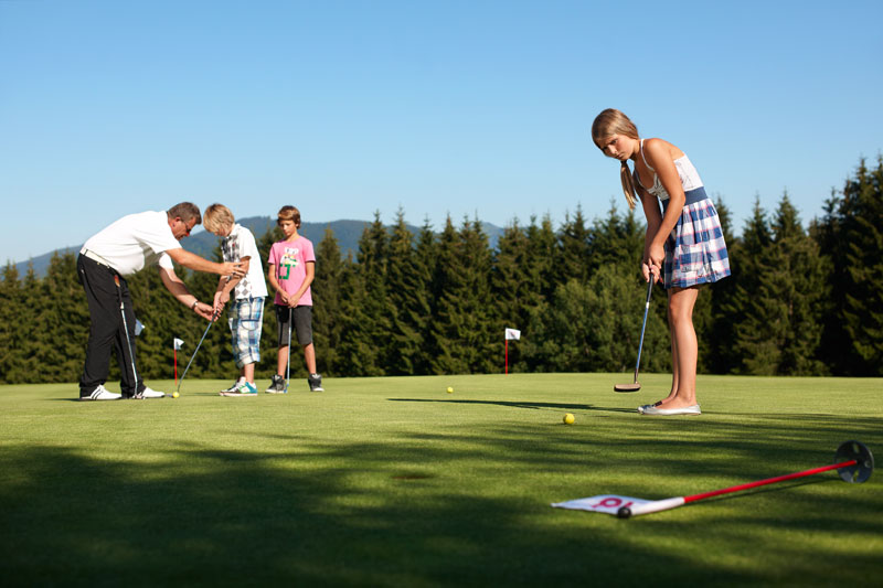 Golf & Familile Margarethenhof