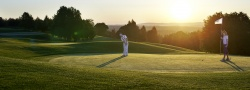 "Angebot ""Golf Intensiv"", Hotel Margarethenhof"